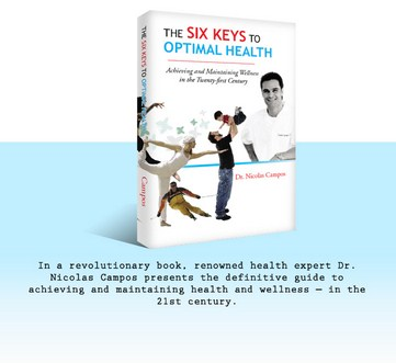 Six Keys to Optimal Health E-book