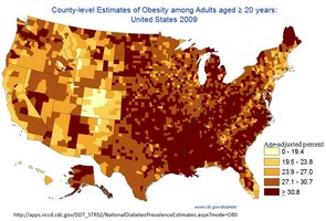 obesity-by-county (Copy)