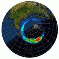 auroral zone