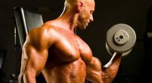 biceps curls good form