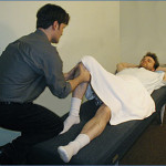 Get evaluated by a sports chiropractor