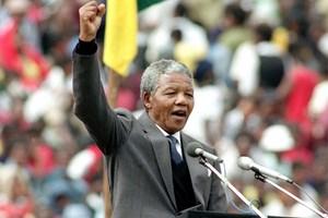 Mandela at 90