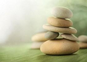 Balanced mind