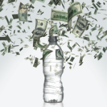 Bottled water = big Money
