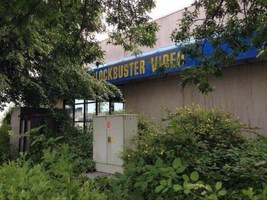 Blockbuster Death