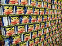 spam-spam-spam