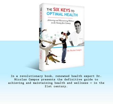 Six Keys to Optimal Health E-book
