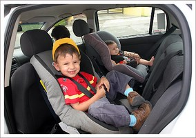 safety for preschoolers