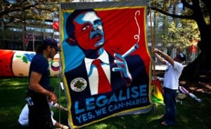 Legalize Marijuana?