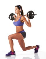 Lunges Good Form