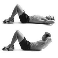 perfect crunches