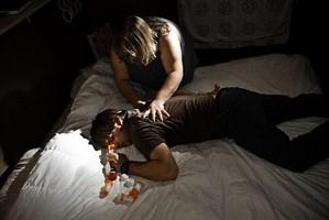 prescription drug overdoses