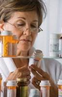 drug mishaps elderly