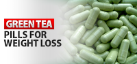 green tae pills for weight loss