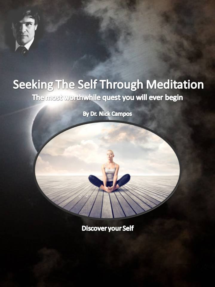 Seeking The Self Through Meditation (E-book)