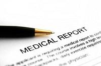 Medical report (Copy)