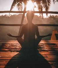 Meditation Los Angeles